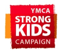 YMCA Stong Kids Campaign